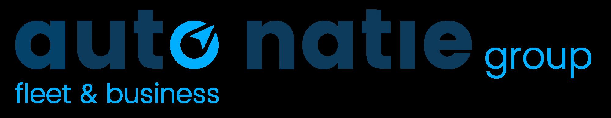 Auto Natie Group logo Fleet en Business